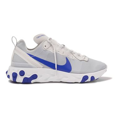 Tenis-Nike-React-Element-55-Masculino-Cinza