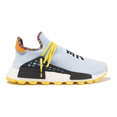 Tenis-adidas-X-Pharrell-Williams-NMD-Solar-Hu-Masculino-Azul