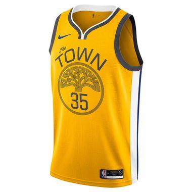 2b1015d5f Jersey Nike NBA Golden State Warriors Swingman Masculina