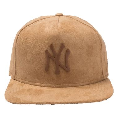 Bone-New-Era-9Fifty-AF-SN-Earth-Camo-Woody-New-York-Yankees-Bege