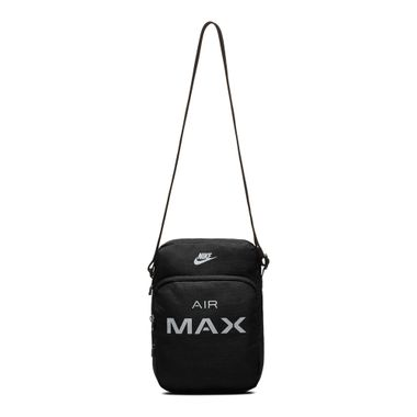 Bolsa-Nike-Air-Max-Small-Items-Preto