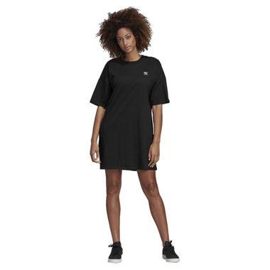 Vestido-adidas-Originals-Trefoil-Feminino-Preto