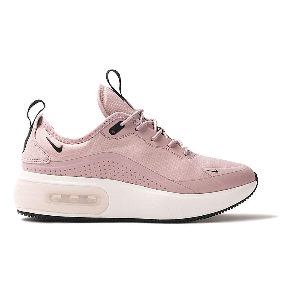 bf12a5251cd Tenis-Nike-Air-Max-Dia-Feminino- ...
