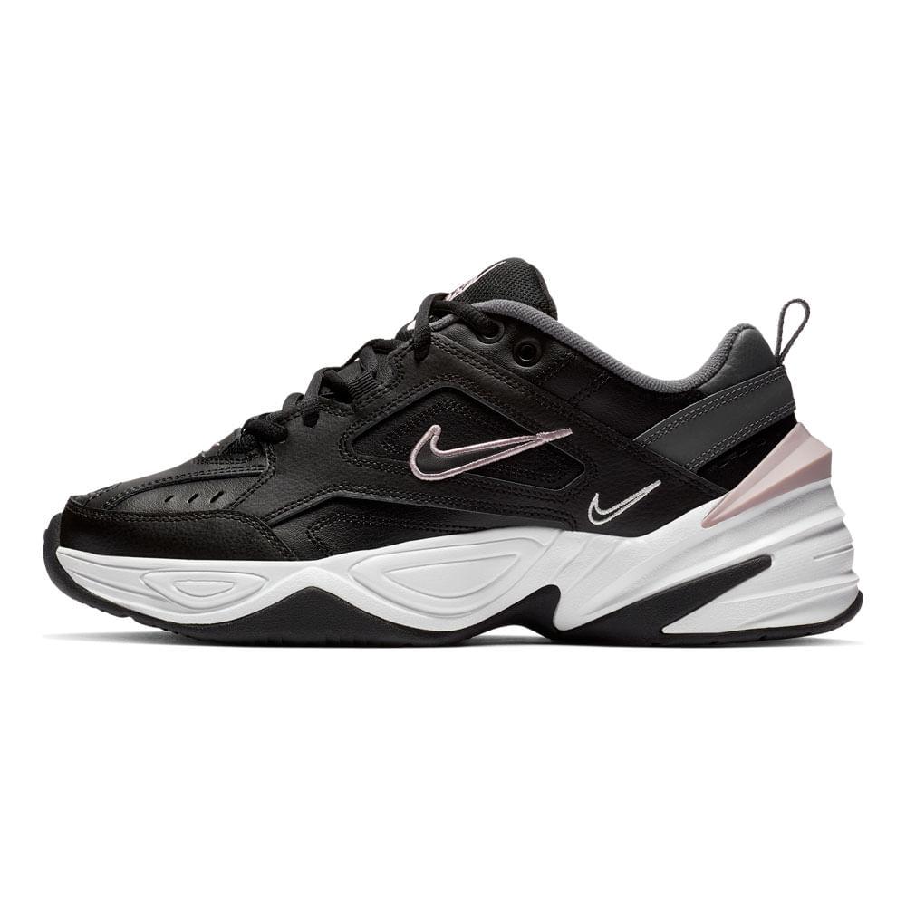 Tenis-Nike-M2K-Tekno-Feminino-Preto