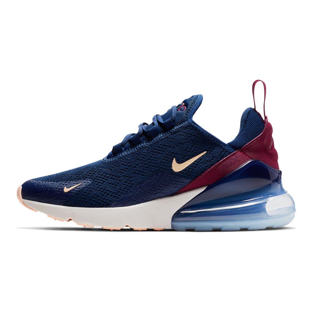 Tênis Nike Air Max 270 Feminino Tênis é Na Artwalk Artwalk