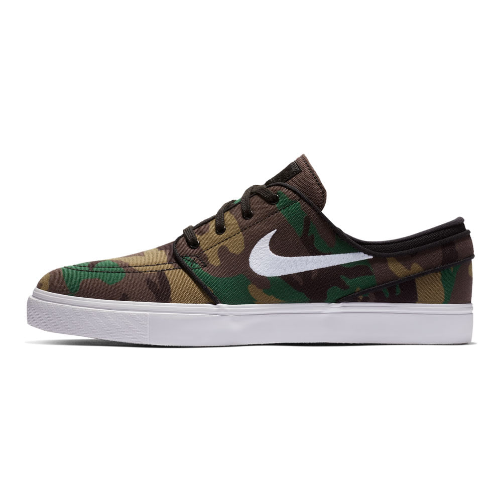 on sale c2c73 3e363 Tenis-Nike-Zoom-Stefan-Janoski-Canvas-Masculino- ...