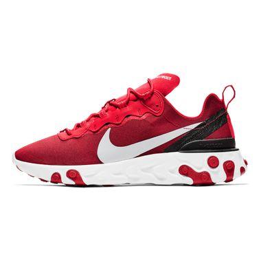 Tenis-Nike-React-Element-55-Masculino-Vermelho