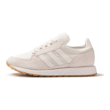 Tenis-adidas-Forest-Grove-Masculino-Bege