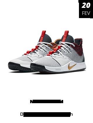 20_02_19 - Tênis Nike PG 3 BHM Branco BQ624-2-007