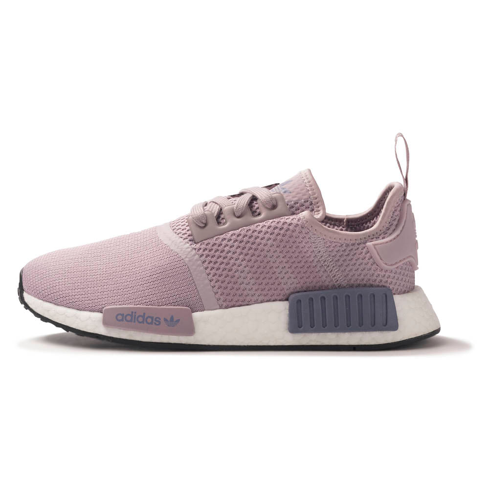 cheap for discount 95f0a 12196 Offer special of ADIDAS NMD R1 Blue Mens Shoes Running Cross