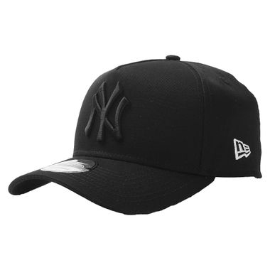 Bone-New-Era-940-Af-Sn-Veranito-Logo-New-York-Yankees-Preto