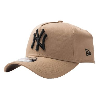 Bone-New-Era-940-Af-Sn-Veranito-Logo-New-York-Yankees-Bege