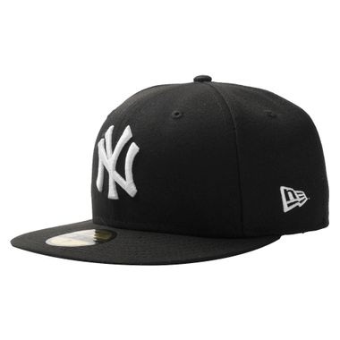 Bone-New-Era-59Fifty-New-York-Yankees-Preto