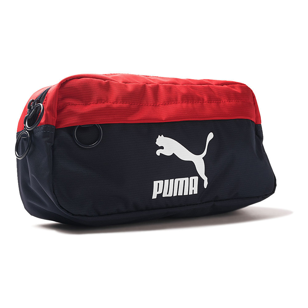Pochete-Puma-Originals-Bum-Bag-Azul
