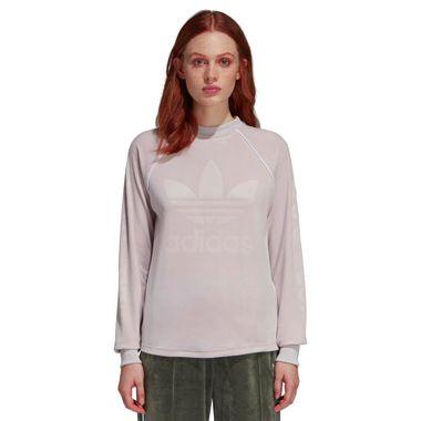 Blusa-adidas-OG-Ls-Feminina-Lilas