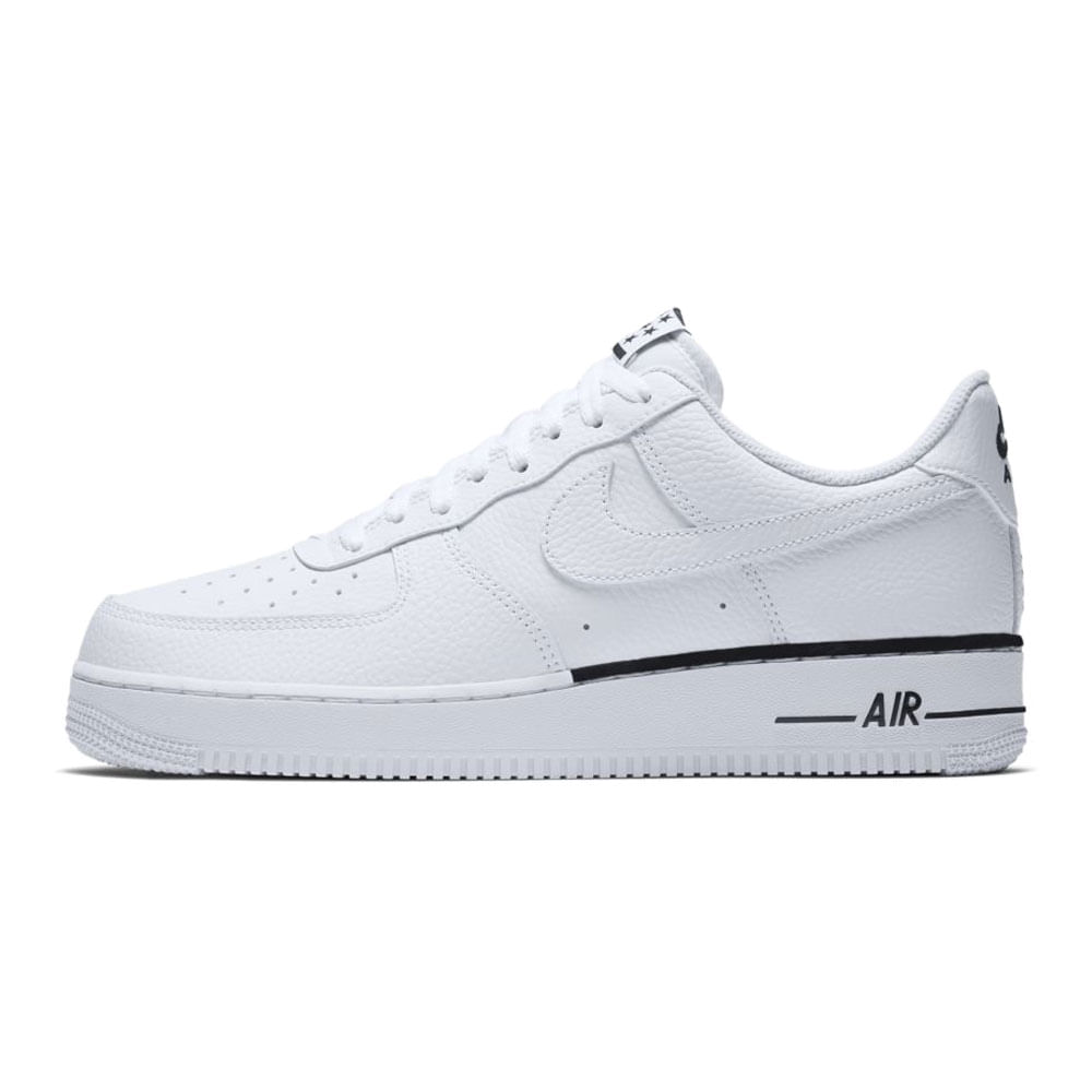pas mal 00049 383df Tênis Nike Air Force 1 ´07 Masculino
