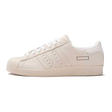 Tenis-adidas-Superstar-80S-Masculino-Bege