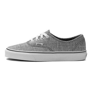 0ad5476bb80 Vans Authentic  Masculino e Feminino. Preto