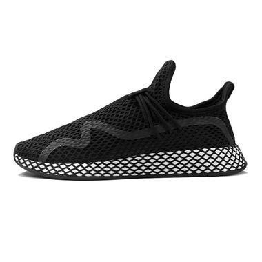 Tenis-adidas-Deerupt-New-Masculino-Preto