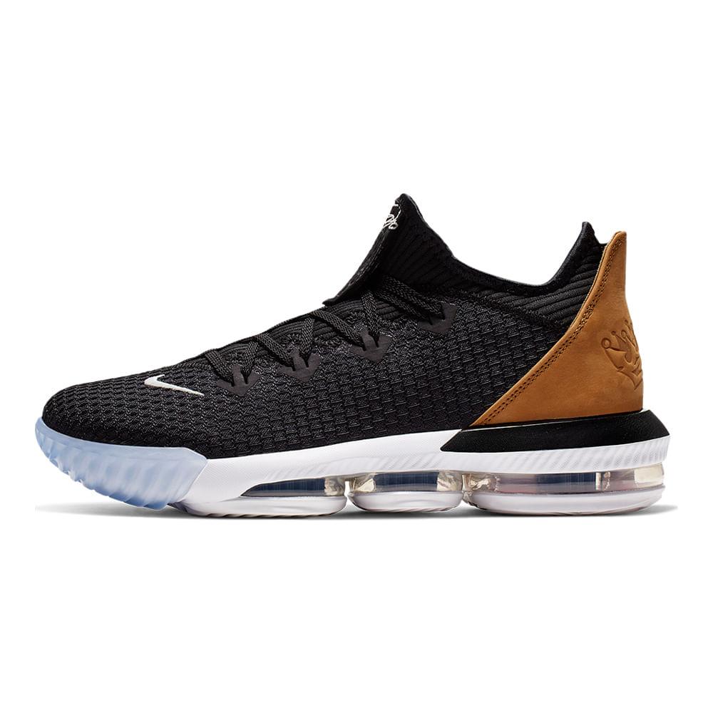 e8a416a30aa Tenis-Nike-Lebron-XVI-Low-CP-Masculino- ...