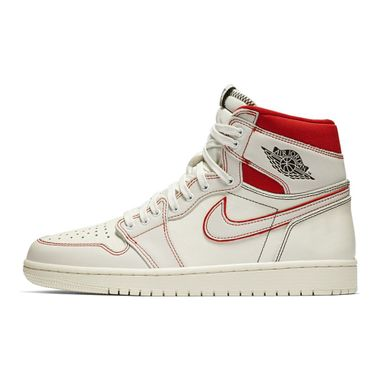 Tenis-Air-Jordan-1-Retro-High-OG-Masculino-Branco