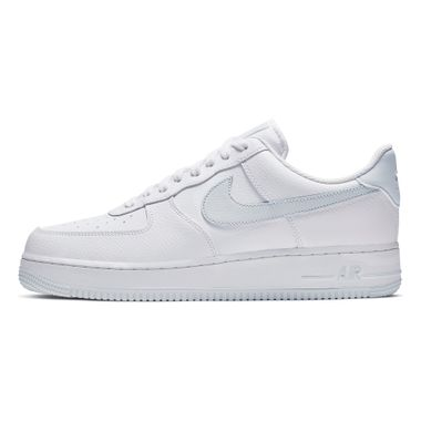 Tenis-Nike-Air-Force-1--07-Masculino-Branco-Gelo