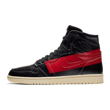 Tenis-Jordan-1-High-OG-Masculino-Preto-Vermelho