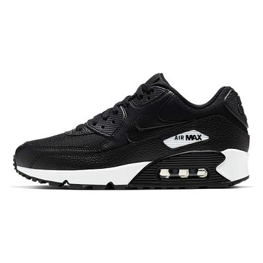 Nike Air Max 90 White Blue Pink Unisex Running Shoes