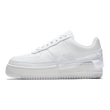Tenis-Nike-Air-Force-1-Jester-XX-Femino-Branco