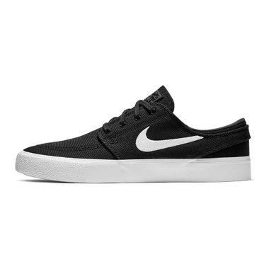 Tenis-Nike-Sb-Zoom-Stefan-Janoski-Canvas-Remastered-Preto