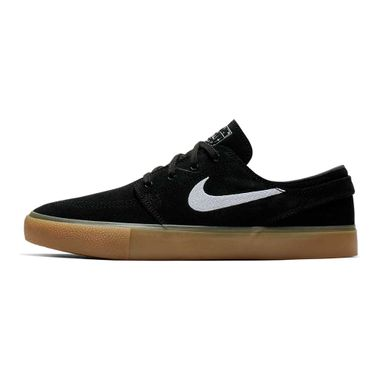 Tenis-Nike-Sb-Zoom-Stefan-Janoski-Remastered-Preto