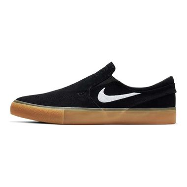 Tenis-Nike-Sb-Zoom-Stefan-Janoski-Slip-On-Remastered-Preto