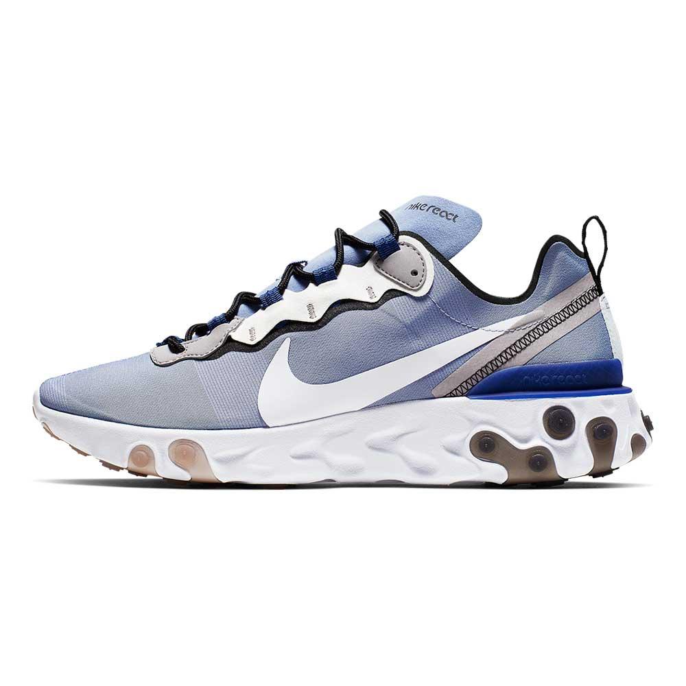 Tenis-Nike-React-Element-55-Masculino-Multicolor