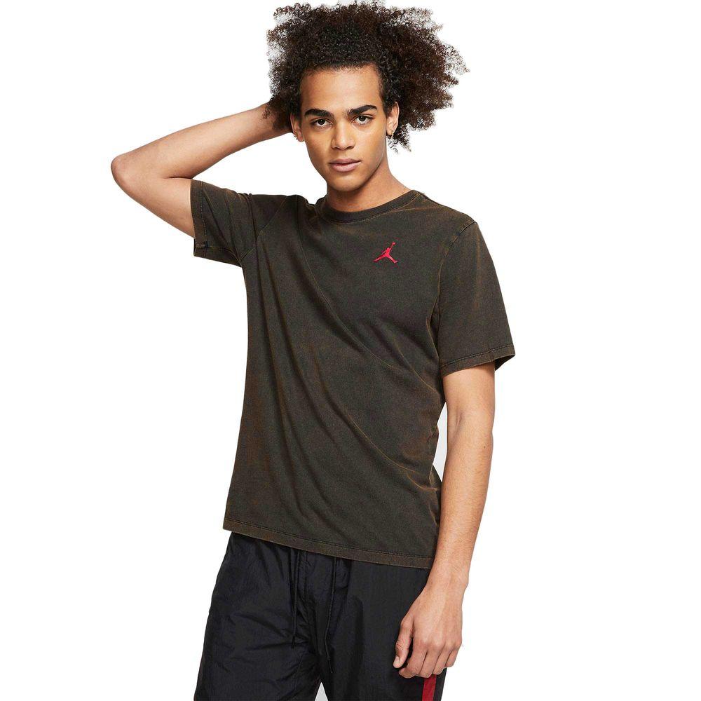 Camiseta-Jordan-23-Wash-Masculina-Verde