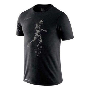 Camiseta-Nike-NBA-MVP-Russel-Westbrook-Masculina-Preta