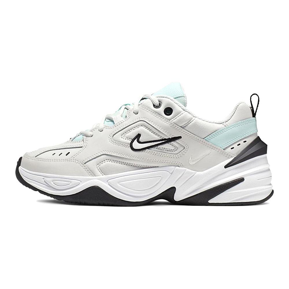 Tenis-Nike-M2K-Tekno-Feminino-Cinza