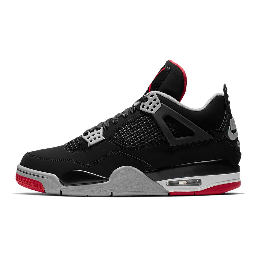 release date: best sell get cheap Tênis Nike Air Jordan 4 Retro Masculino | Tênis é na Artwalk - Artwalk
