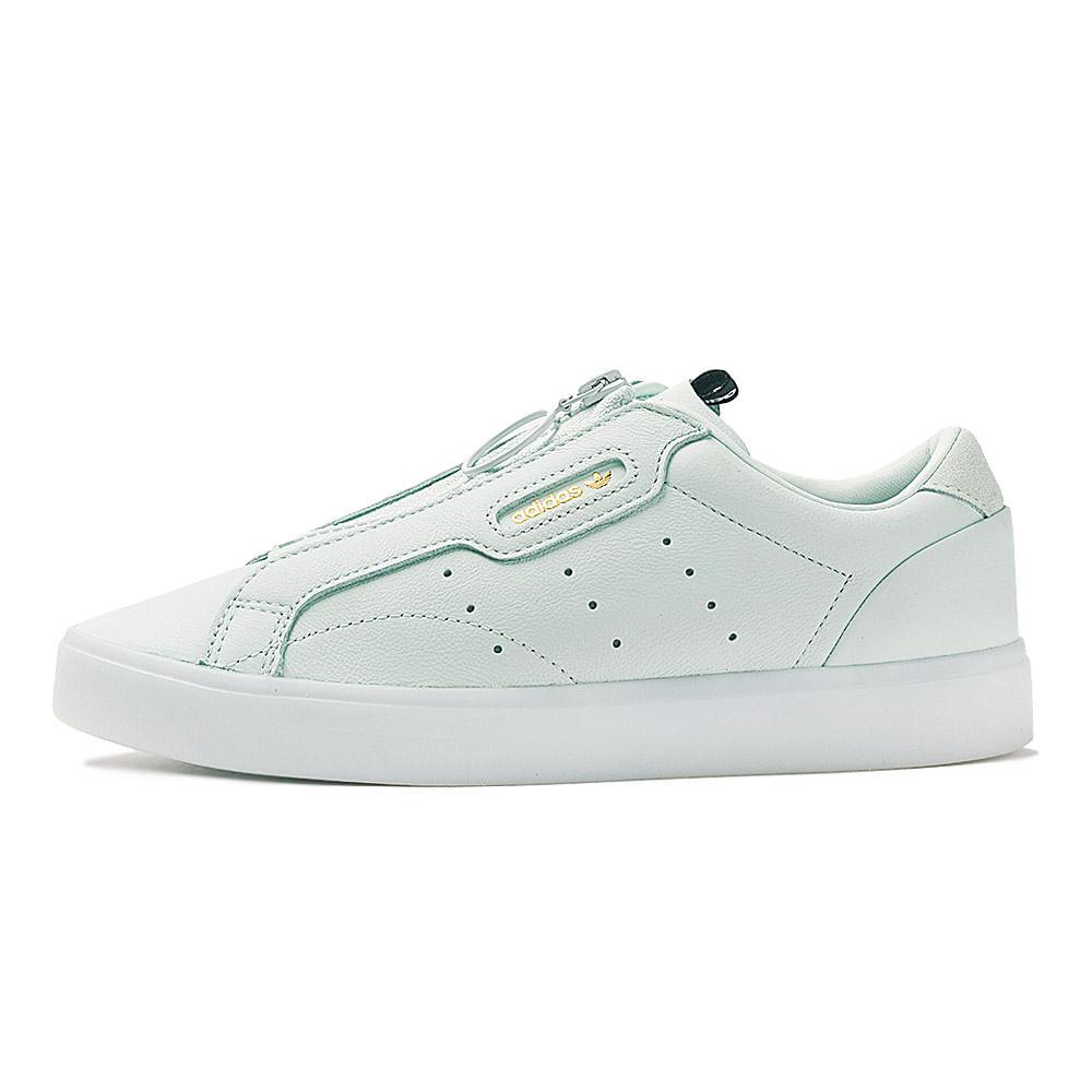 Tenis-Adidas-Sleek-Z-Feminino-Verde