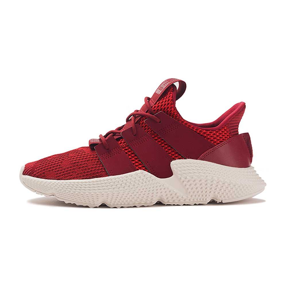Tenis-adidas-Prophere-Masculino-Vermelho