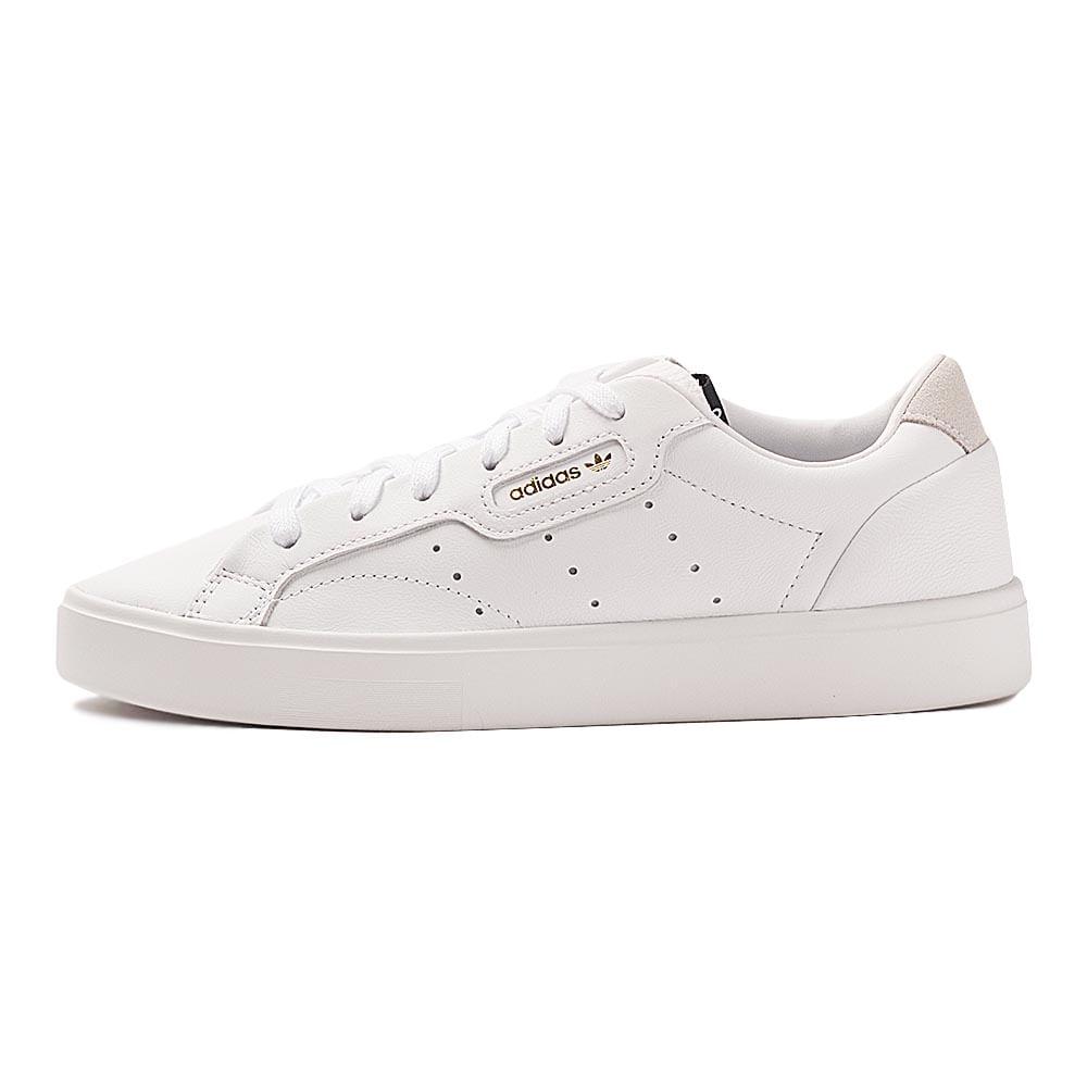 Tenis-adidas-Sleek-Feminino-Branco