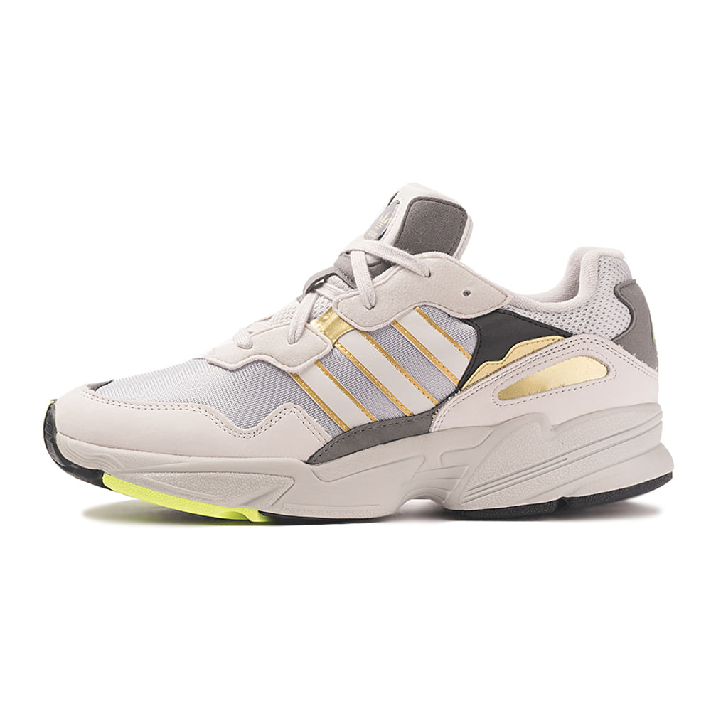 Tenis-adidas-Yung-96-Masculino-Cinza