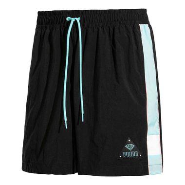 Shorts-Puma-X-Diamond-Masculino-Preto