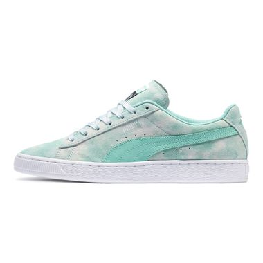 Tenis-Puma-Suede-Diamond-Supply-Azul