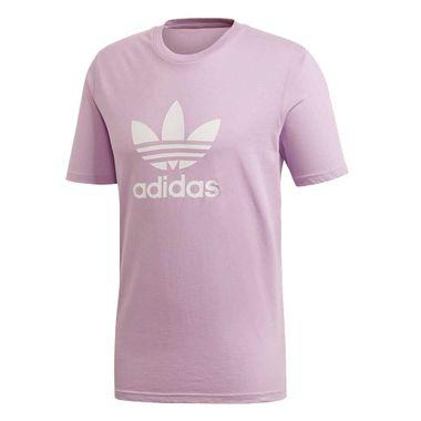 Camiseta-adidas-Trefoil-Masculina-Lilas