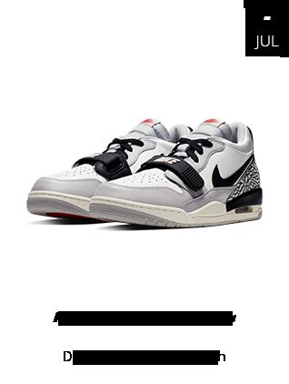 04_07_19 - Tênis Air Jordan Legacy 312 Low Branco CD706-9-101
