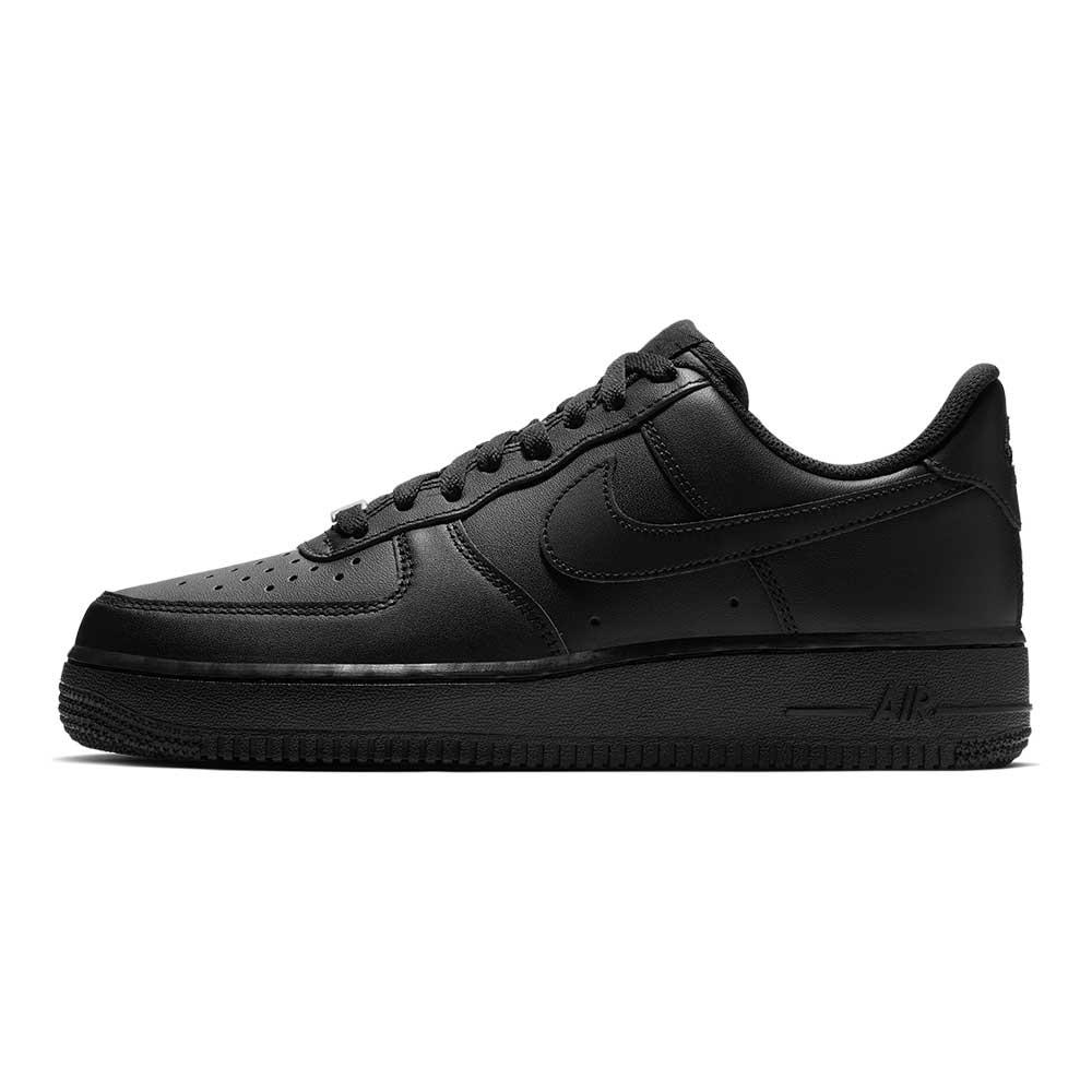 Tenis-Nike-Air-Force-1-07-Feminino-Preto