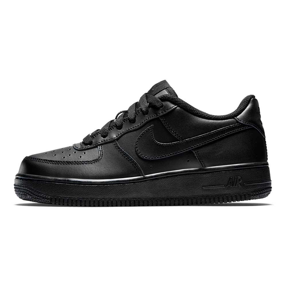 Tenis-Nike-Air-Force-1-06-GS-Preto-1