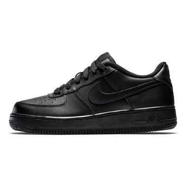 Tenis-Nike-Air-Force-1-06-GS-Preto-1