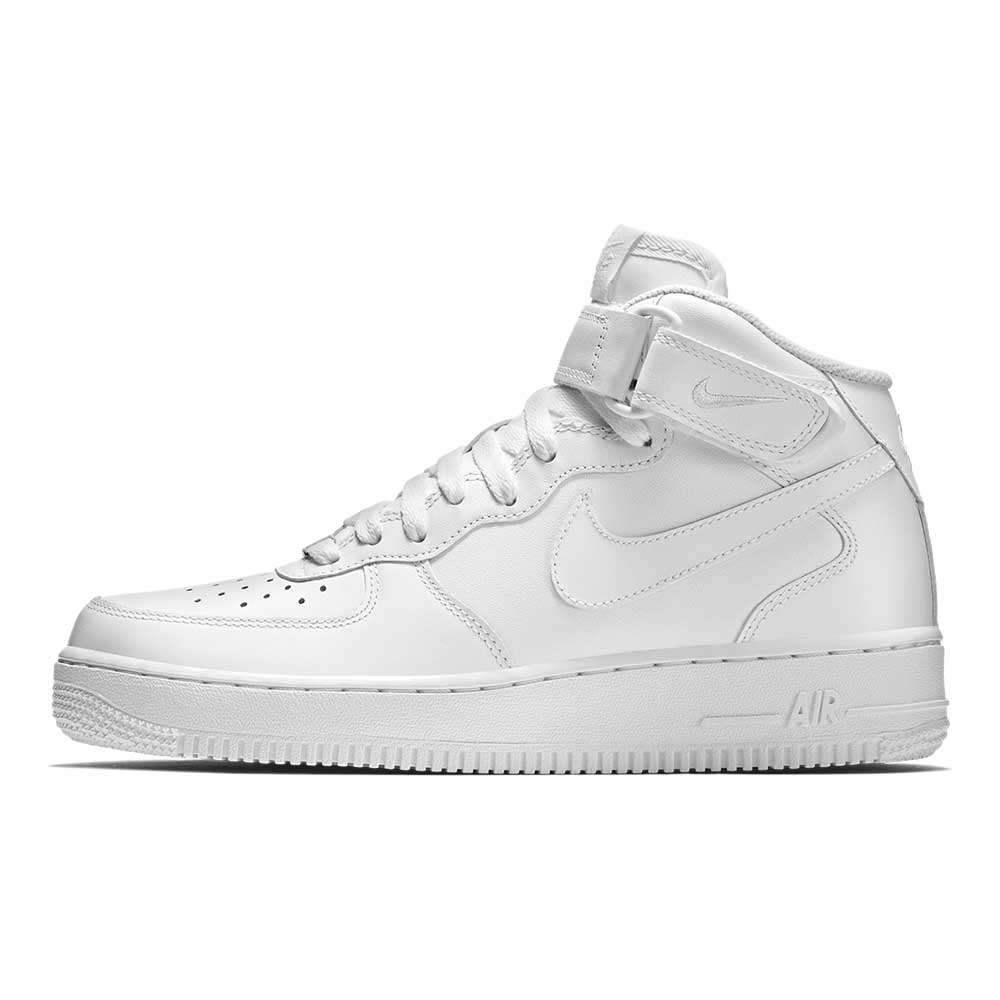 Sencillez fluido monitor  Tênis Nike Air Force 1 07 Mid Feminino - Artwalk
