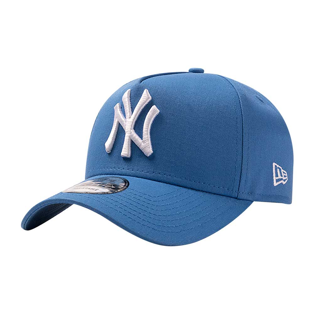 Bone-New-Era-940-Af-Sn-Veranito-Logo-New-York-Yankees-Afb-Azul